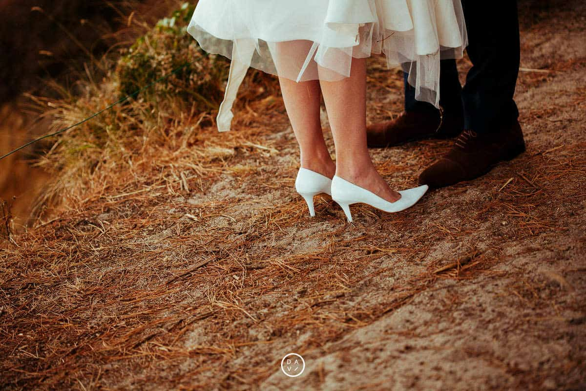 photo mariage Finistère Bretagne