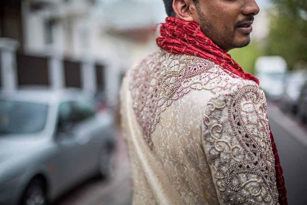 mariage hindou paris, photo mariage temple hindou