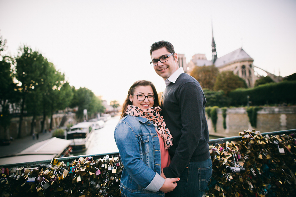 shooting photo couple à Saint-Michel
