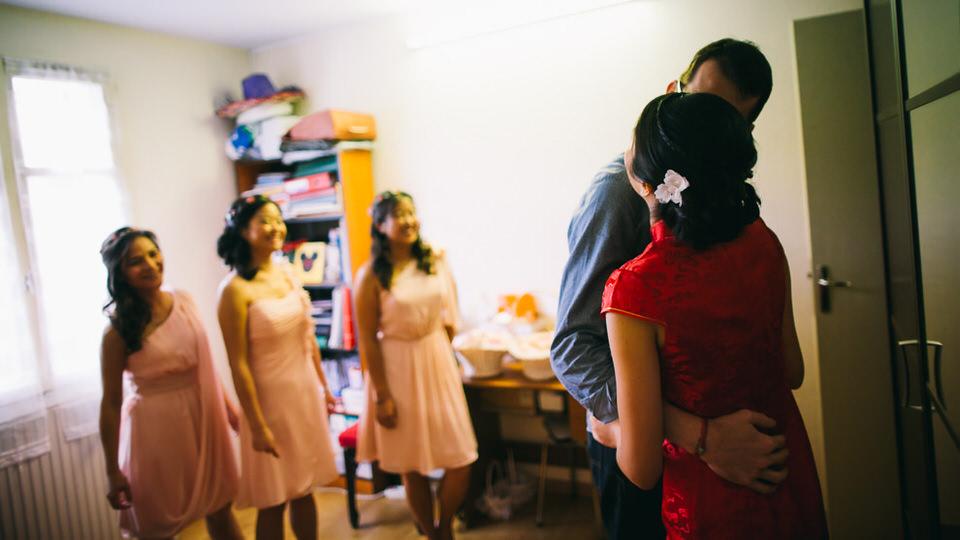 photographe de mariage Ferme de Passy, photo de mariage 77