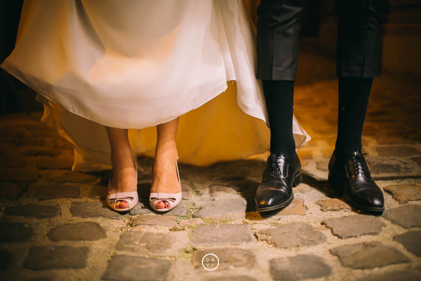 séance photo day after trash the dress mariés mariage wedding chantilly