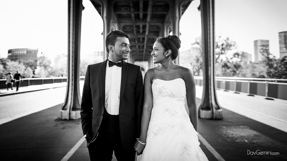 photo couple day after wedding, photographe day after mariage Paris