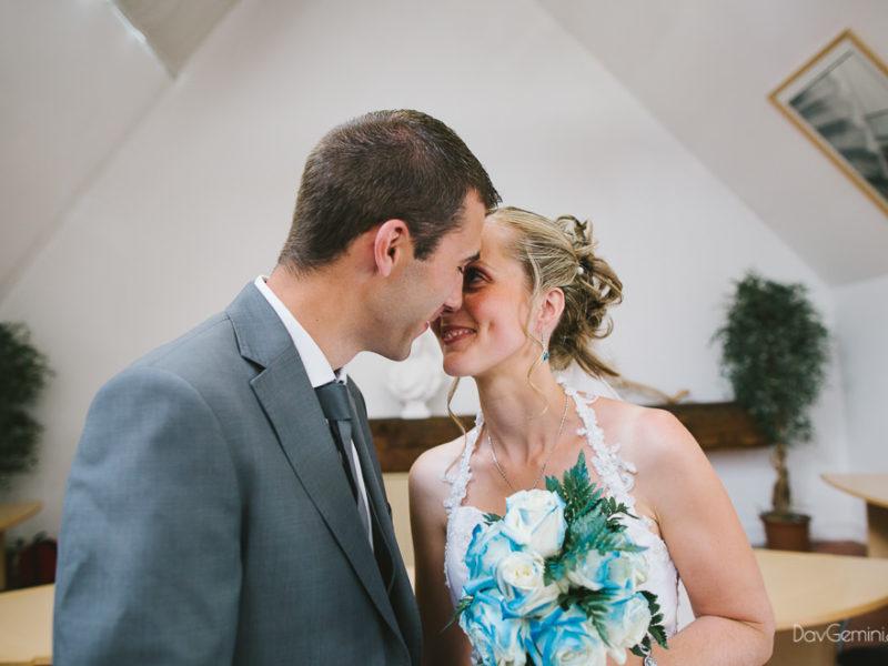 Mariage à Collégien (Seine-et-Marne, 77)