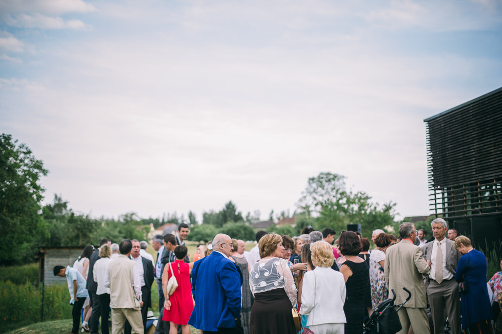 photo de mariage parc de rentilly 77