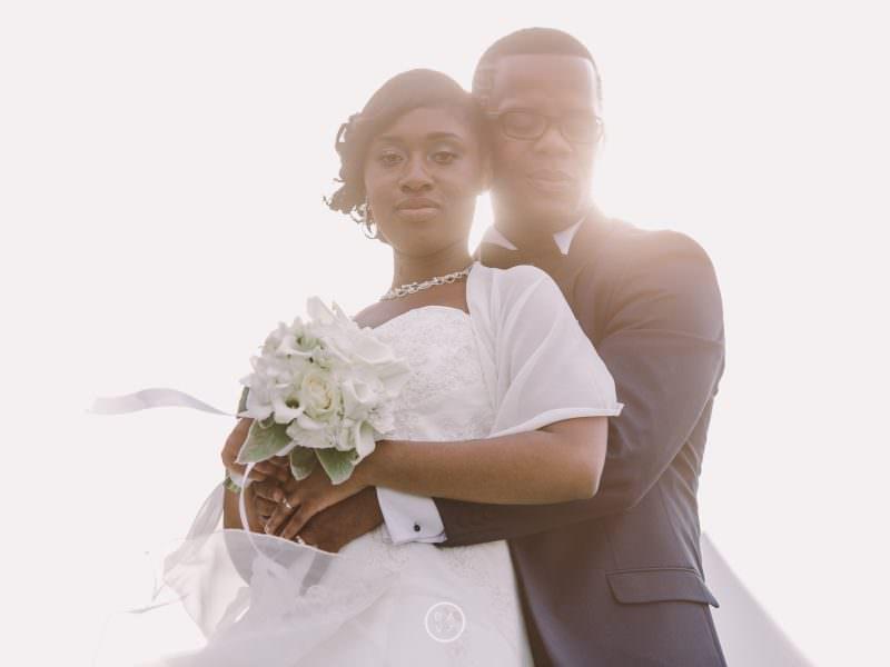 Mariage au Clos des fermiers à Giremoutiers (77)