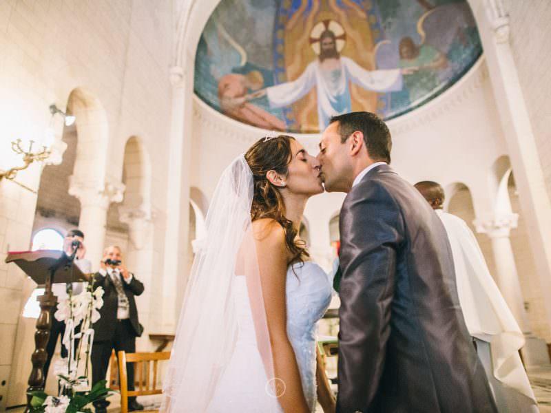 idées photos mariés mariage civil
