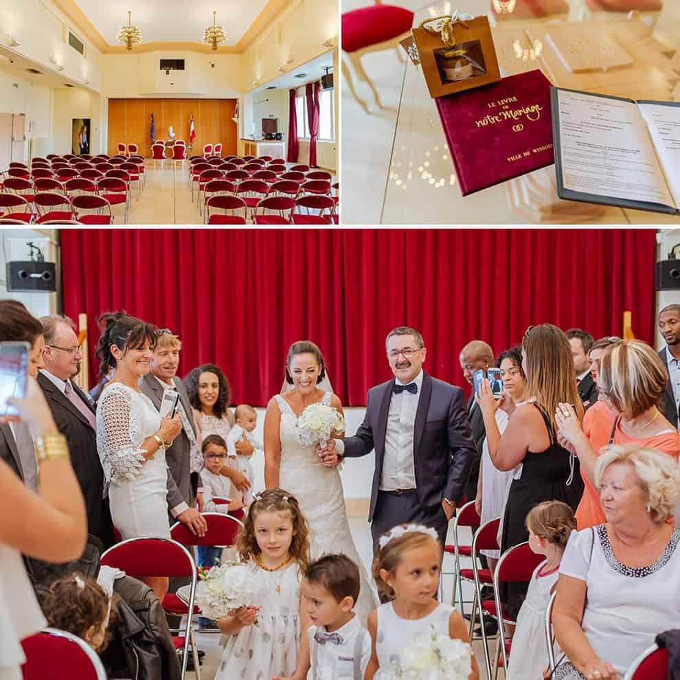 Mariage au Golf de Marivaux 91, photographe mariage Essonne