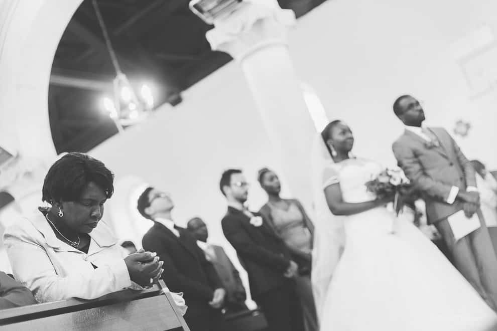 photo mariage plateau de gravelle Vincennes 94