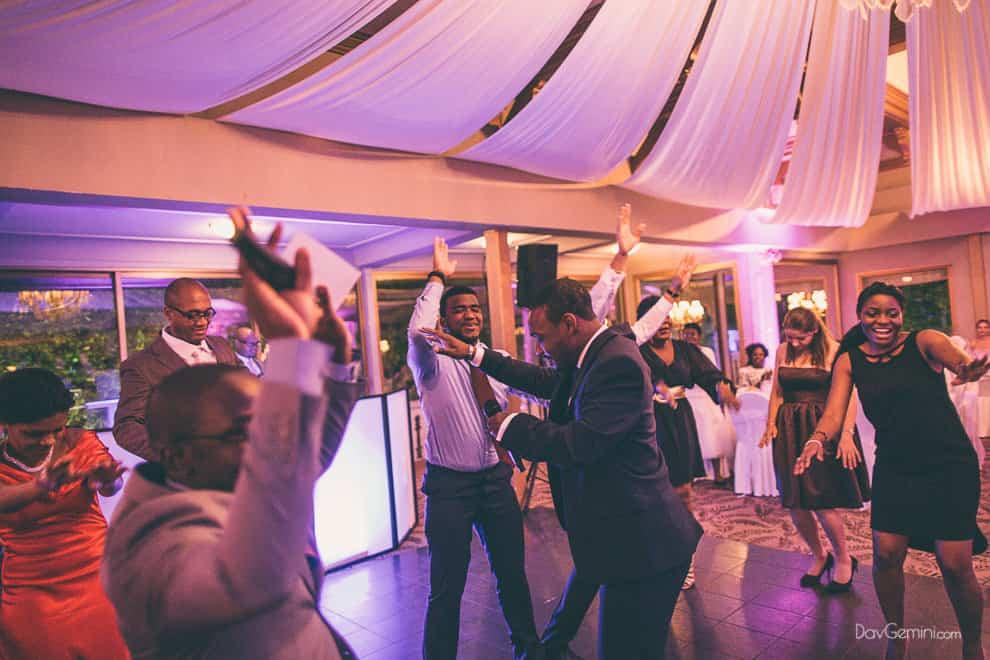 photo mariage plateau de gravelle