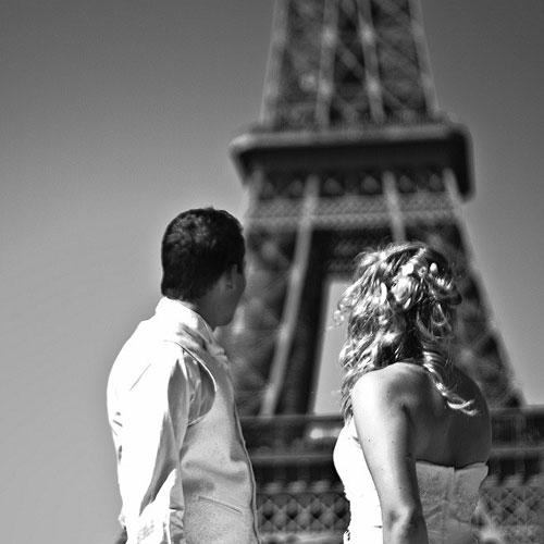 Ophélie & Julien