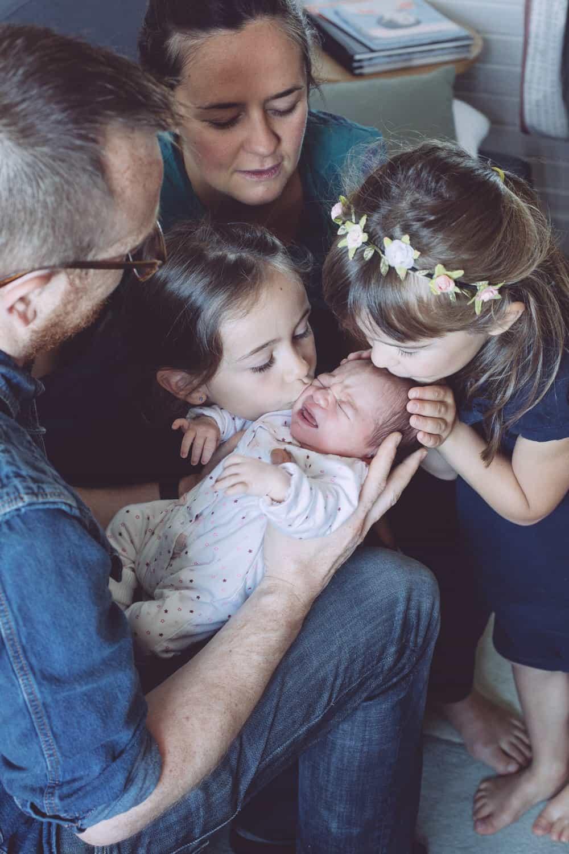 photo de naissance, photographe bébé 92