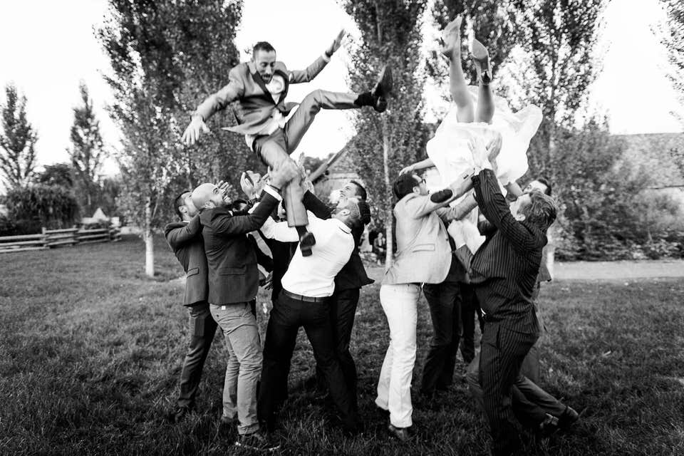 photo de mariage 78 Yvelines, mariage au Domaine de Monvoisin