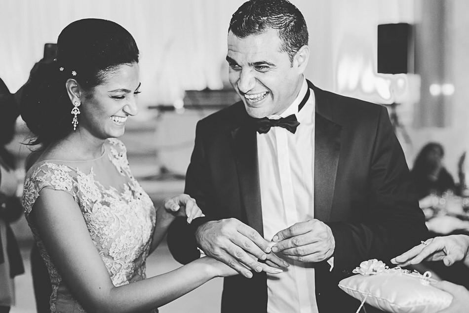 Mariage aux salons Hoche