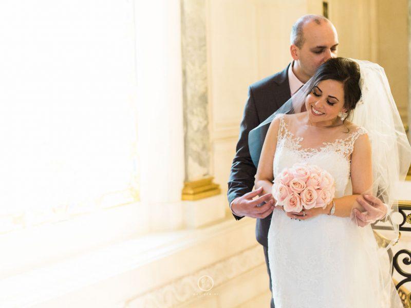 Mariage au Shangri-La, Paris