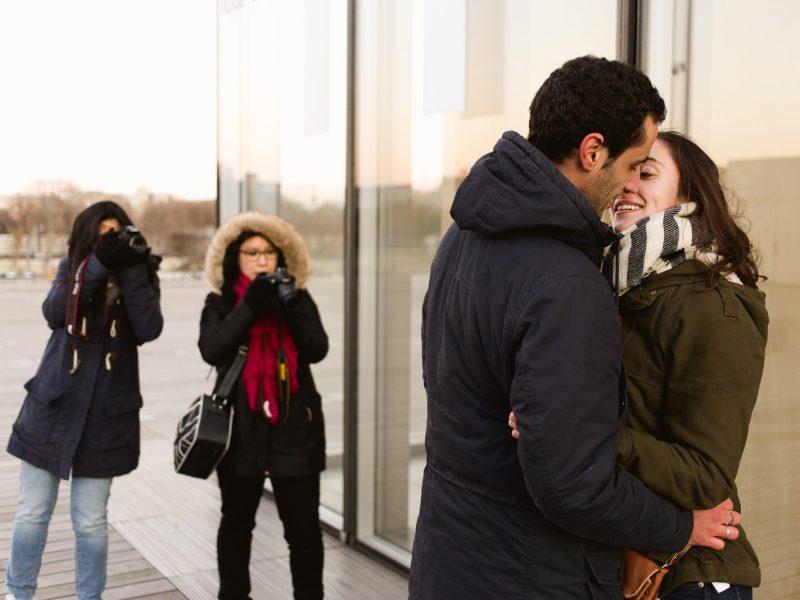Comment interpréter un tarif de photographe de mariage ?