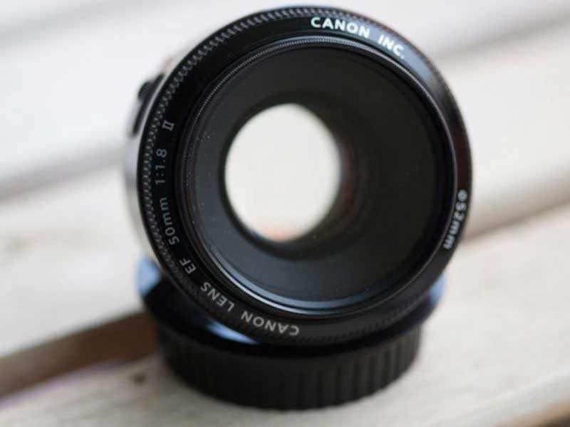 La focale (et distance focale)