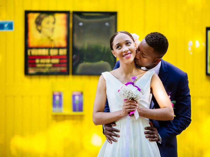 Mariage magique au théâtre de la Tempête (Vincennes)