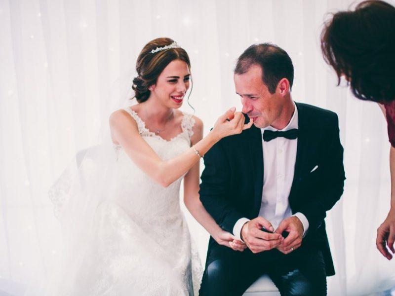 Mariage franco iranien Paris