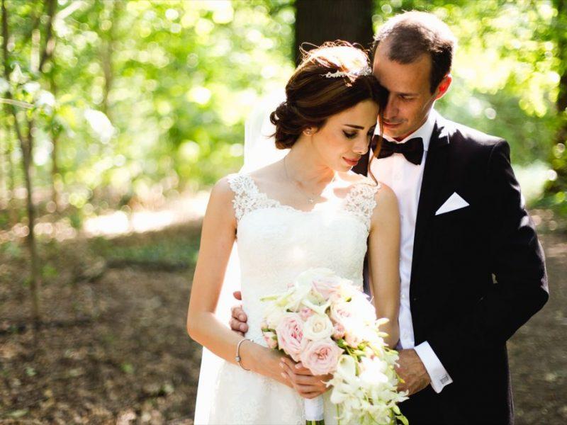 Mariage mixte Franco-Iranien à Vincennes