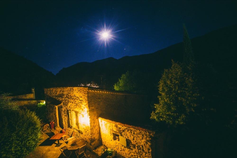 photo mariage Provence, photographe champêtre