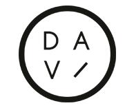 DavGemini - Logo