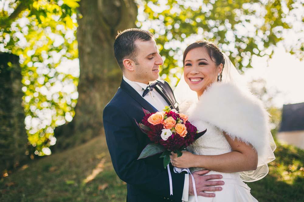 Photographe Mariage | Photo mariage avec DavGemini à la Grange de Montmartre