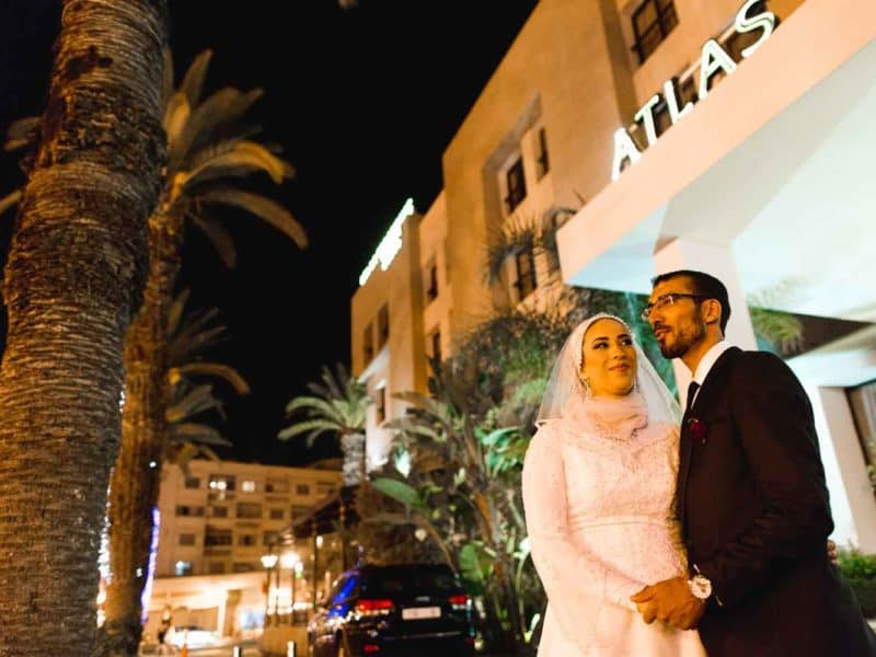 Destination Wedding photographer – Maroc – Oujda