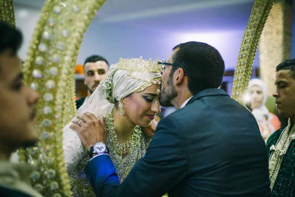 Destination Wedding au Maroc - Oujda