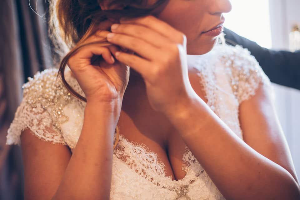 Jour J : comment être sereine pour de vos préparatifs de mariage ?