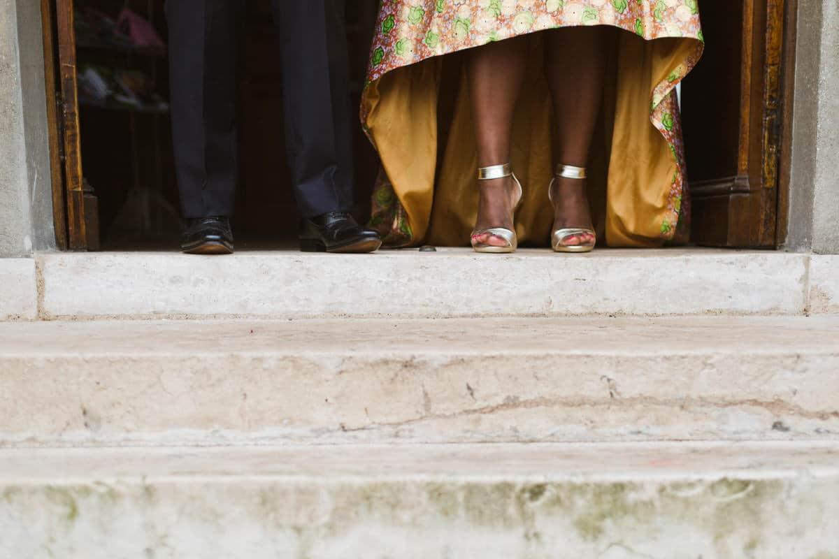 photo mariage mixte 77 seine-et-marne
