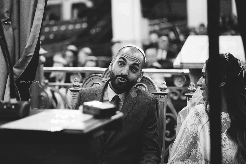 Mariage Tradi, Ethno Cool, Kinfolk & Indie Pop à Paris
