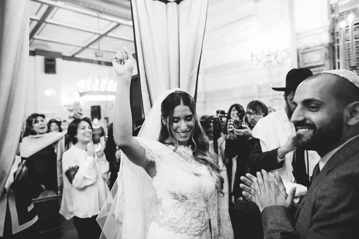 photo mariage kinfolk paris