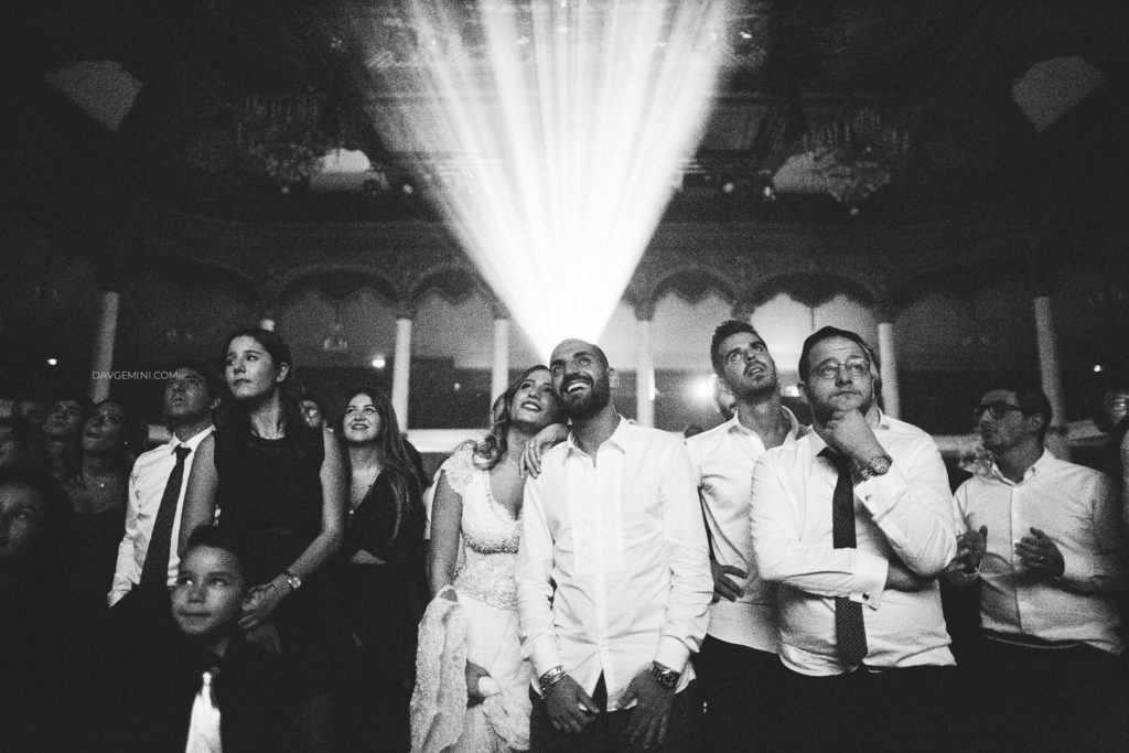 Mariage Tradi, Ethno Cool, Kinfolk & Indie Pop à Paris
