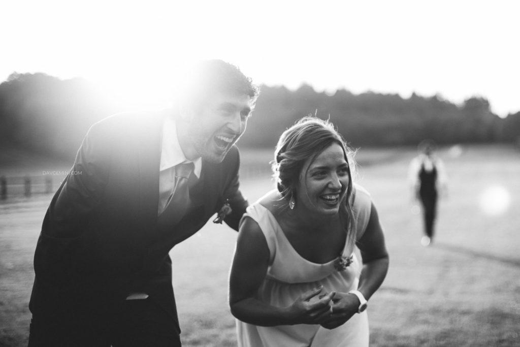 Mariage Trendy au Domaine de la Butte Ronde