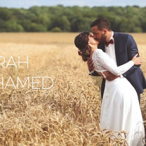Sarah & Mohamed