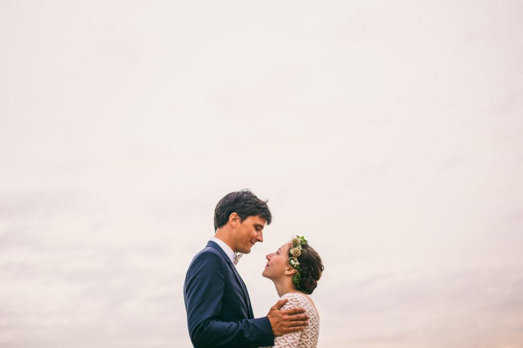 Mariage à la folie Ferme d'Armenon - DavGemini