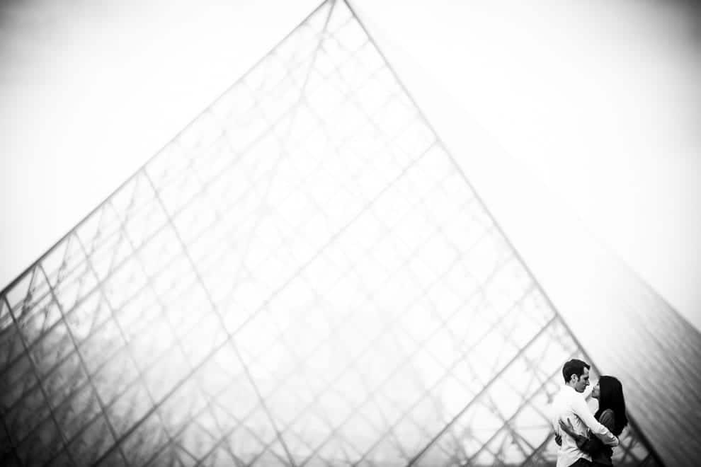 portfolio couple photo, photographe de couple à Paris