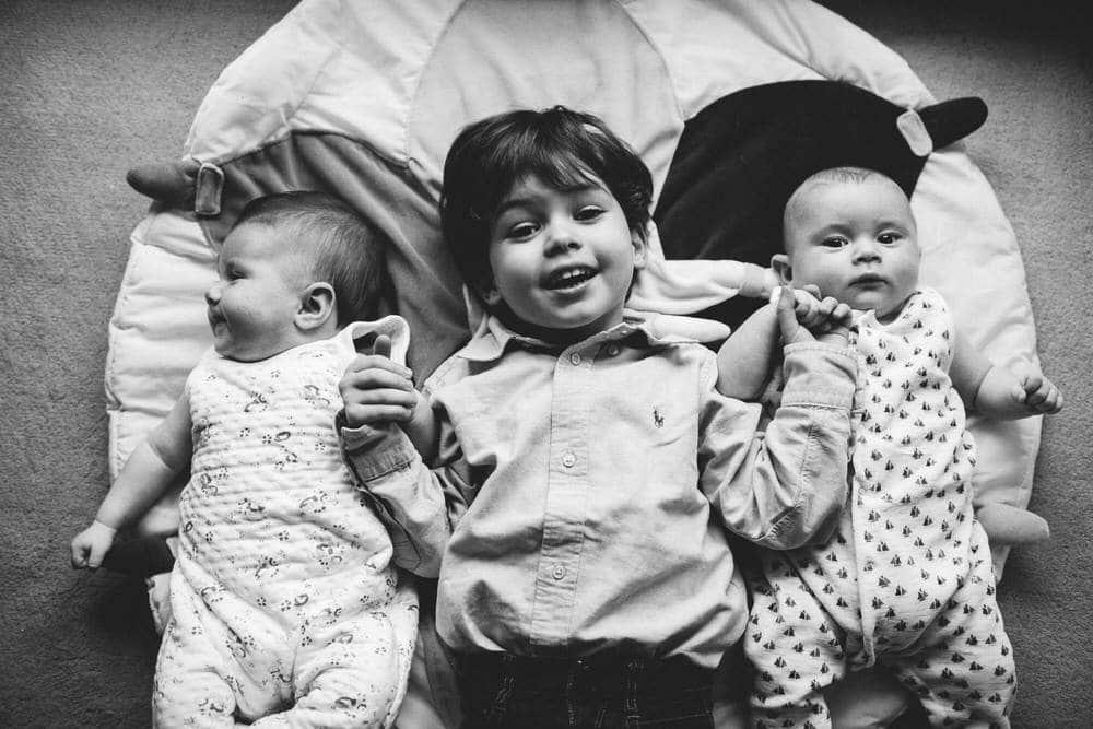 photographe bébé naissance paris