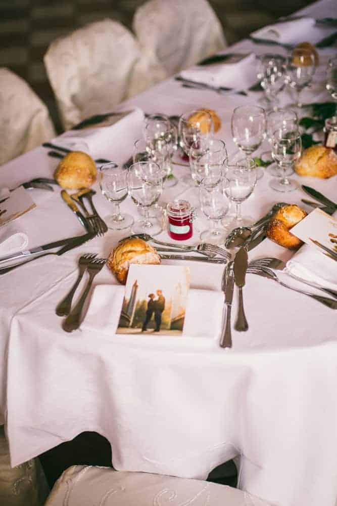 Photos décoration mariage au château du Monceau à Liverdy-en-Brie 77