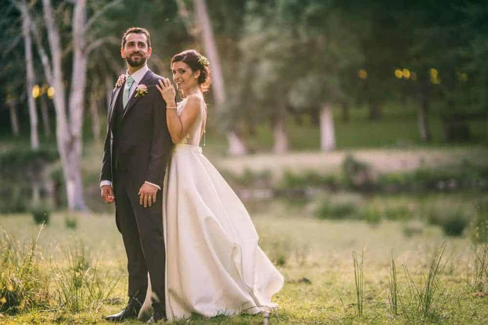 Photos de couple mariage au château du Monceau à Liverdy-en-Brie 77