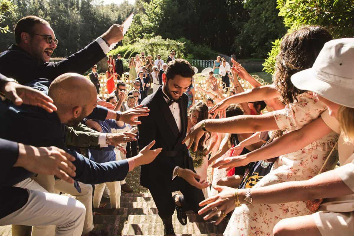 Wedding Destination Photographer Tuscany, Italia - Wedding photographer DavGemini.com