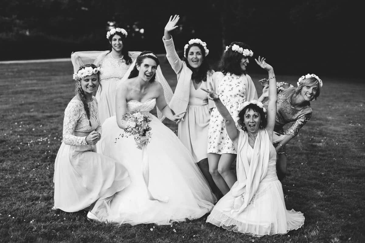 reportage mariage en Bretagne, photographe de mariage Bretagne