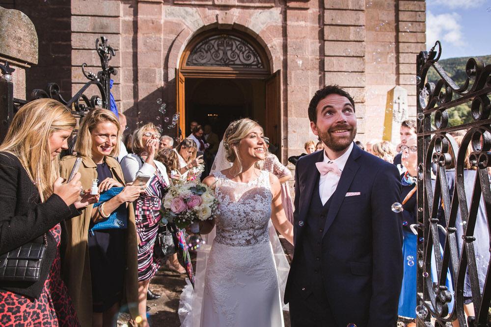 photographe de mariage en Alsace, reportage mariage domaine de Rouffach