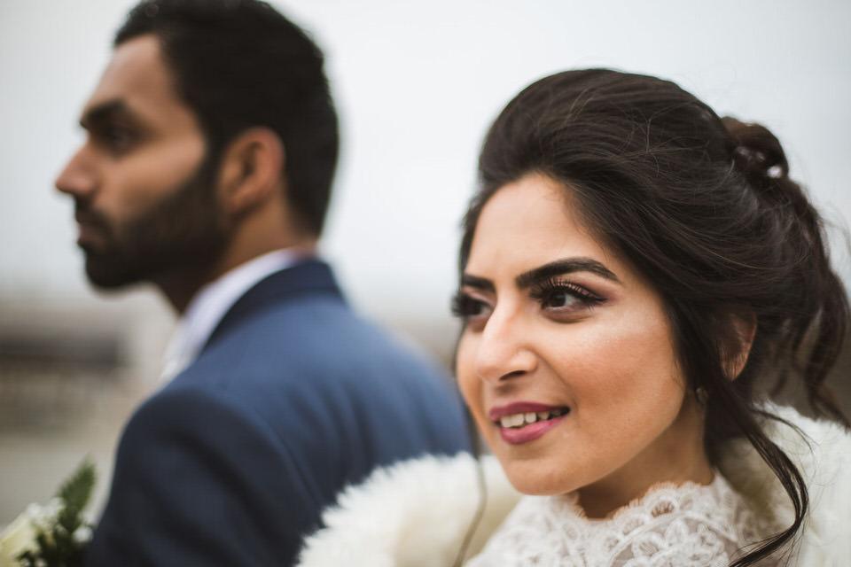photographe et vidéaste de mariage à Paris