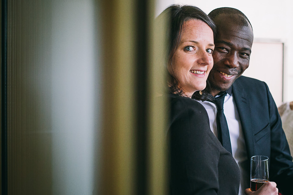 shooting mariage photo couple