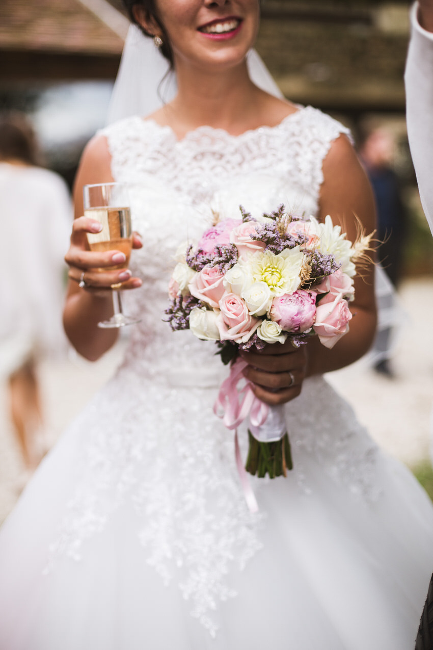 photo de mariage au Relais de la Bénerie, photographe mariage Essonne 91
